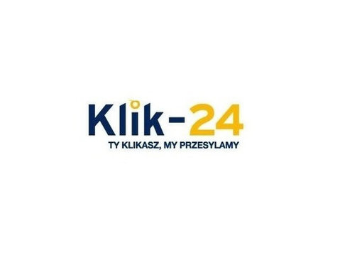 Klik-24 - Money transfers