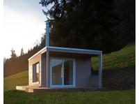 Geisser (1) - Architektura i geodezja