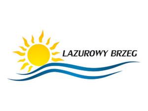 Lazurowy Brzeg - Miejsca turystyczne