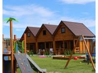 Lazurowy Brzeg (1) - Miejsca turystyczne