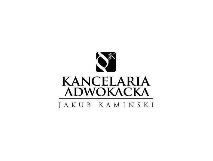Kancelaria Adwokacka Adwokat Jakub Kamiński - Kancelarie adwokackie