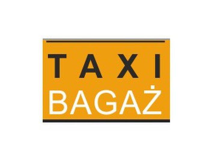 Taxi-Bagaż Adam Chodziński - Przeprowadzki