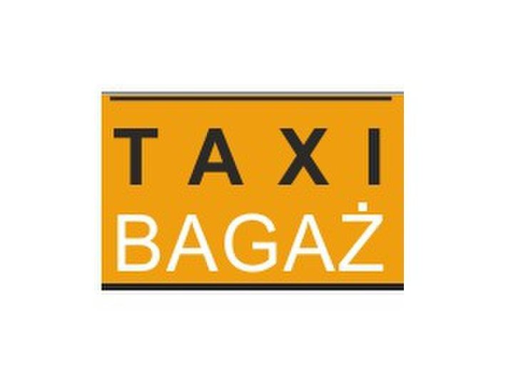 Taxi-Bagaż Adam Chodziński - Servizi di trasloco