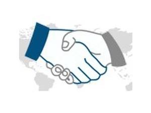 Wsparcie dla Biznesu - Kontakty biznesowe