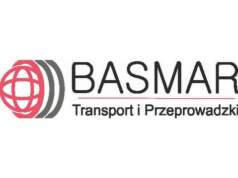 Basmar Przeprowadzki Removals - Traslochi e trasporti