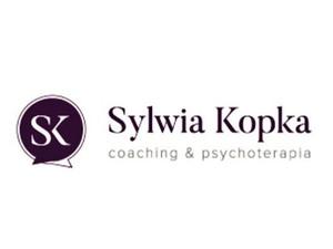 Sylwia Kopka coaching&psychoterapia - Psychoterapia