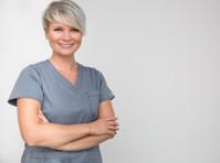 Poradnia dietetyczna Ovita Karolina Orzechowska (1) - Болници и клиники