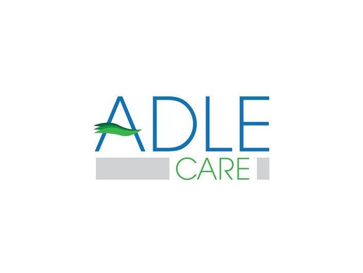 Adle Sp. z o.o. - Usługi w zakresie zatrudnienia