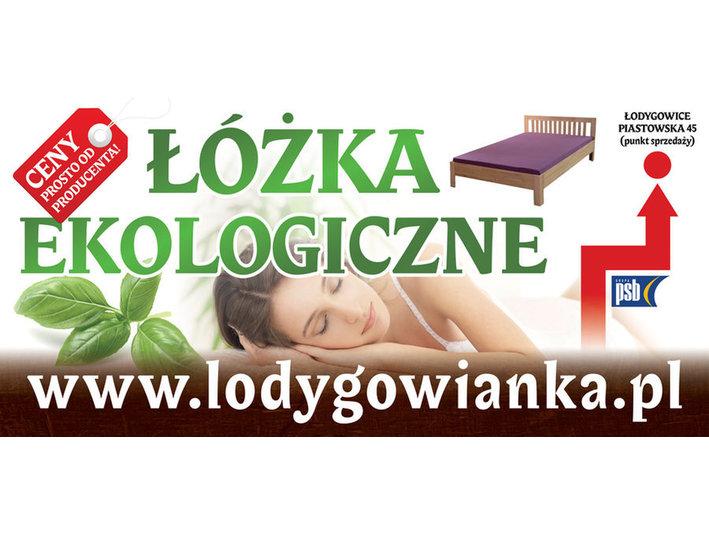 Łodygowianka Sp. z o.o. - Meble