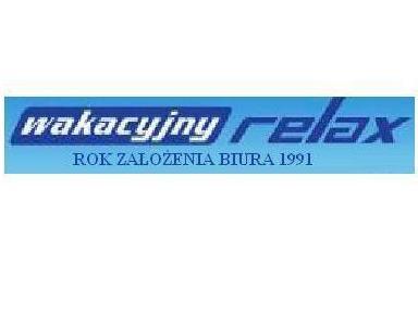 Biuro Turystyki Relax w Jaworznie - Biura turystyczne