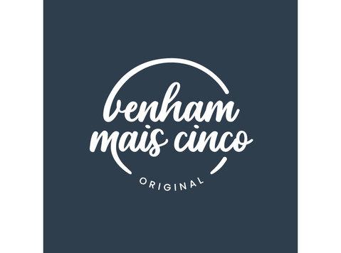 Venham Mais 5 - Original - Restaurantes