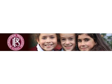 International Preparatory School (Lisbon) - International schools
