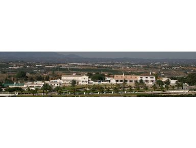 International School of The Algarve (ISALGA) - Internationale scholen