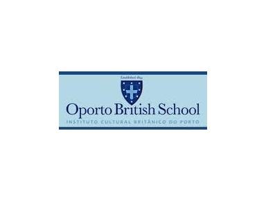 Oporto British School - Internationale scholen