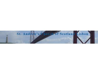 St. Andrew's Church of Scotland - Churches, Religion & Spirituality