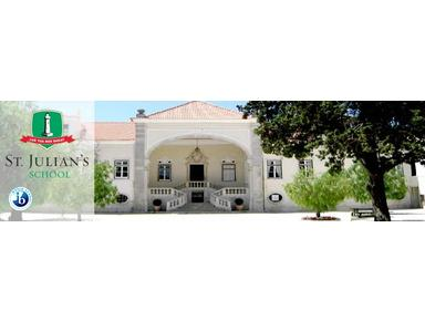St. Julian's School (Lisbon) - International schools