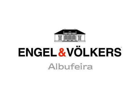 Engel & Völkers Albufeira - Imobiliária Albufeira - Corretores