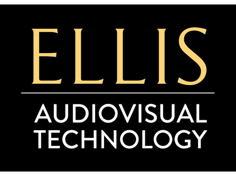Ellis Audio Visual Technology - Building & Renovation
