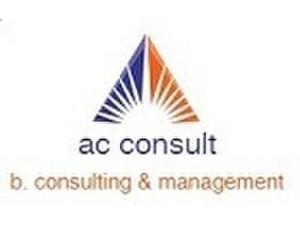 ac consult - Consultancy