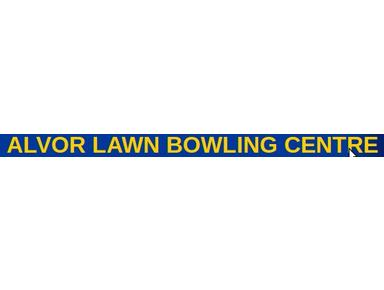 Alvor Lawn Bowling Centre - Games & Sports