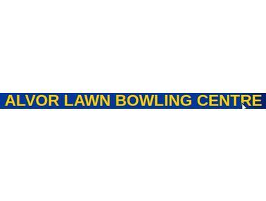 Alvor Lawn Bowling Centre - Games & Sports