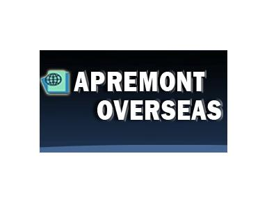 Apremont Overseas - Estate portals