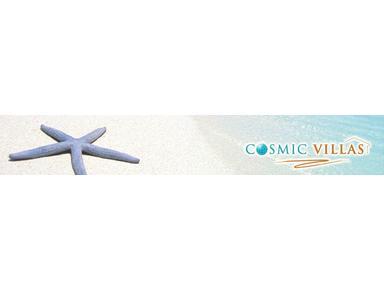 Cosmic Villas - Estate portals