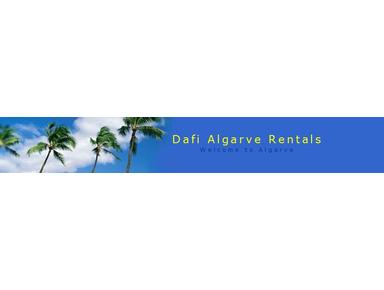 Dafi Algarve Rentals - Rental Agents