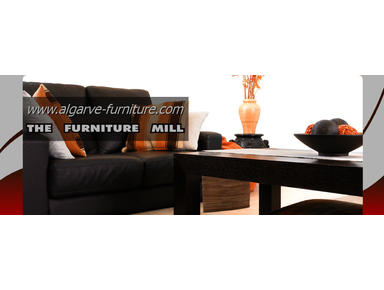 Furniture Mill Algarve - Furniture