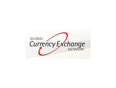Global Currency Exchange Network - Vreemde valuta