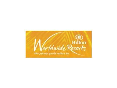 Hilton Vilamoura As Cascatas Golf Resort & Spa - Hotels & Hostels