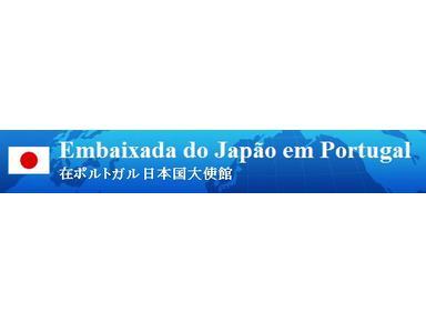 Japanese Embassy - Ambassades & Consulaten