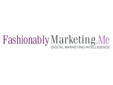 Fashionably marketing - Expat websites