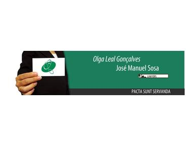 Olga Goncalves-Jose Manuel Sosa Law Firm - Lawyers and Law Firms