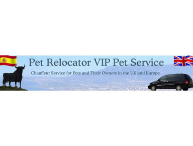 Pet Relocator - Pet Transportation