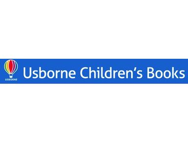 Usborne Books at Home - Expat Clubs & Associations