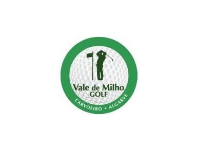 Vale de Milho Golf Course - Golf Clubs & Cursussen
