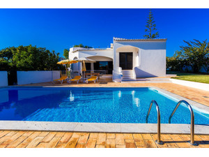 Holiday Villas in Portugal Algarve with Pools - Holiday Rentals
