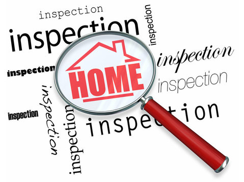 House Repair and Inspection Services - Property inspection