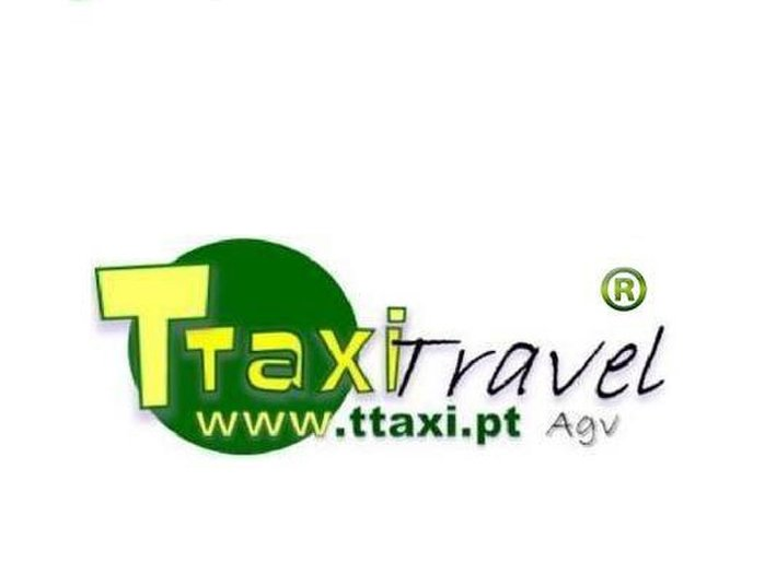 Ttaxi Travel - Faro Airport Transfers - Travel Agencies