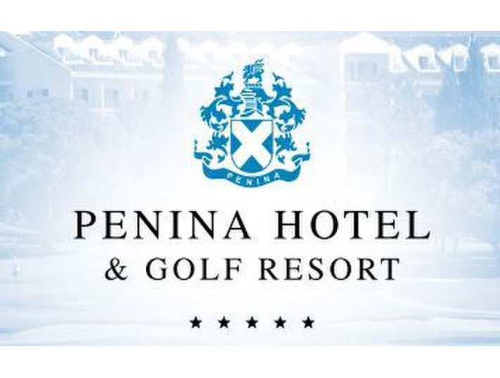 Penina Hotel & Golf Resort - Hotels & Jeugdherbergen