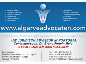 Advocatenkantoor - Bruno Fermin Melo - Advocaten en advocatenkantoren