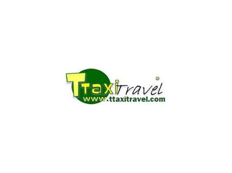 Ttaxi Travel - Faro Airport Transfers - Taxi Companies