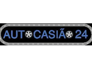 Autocasião24 - Concessionárias (novos e usados)