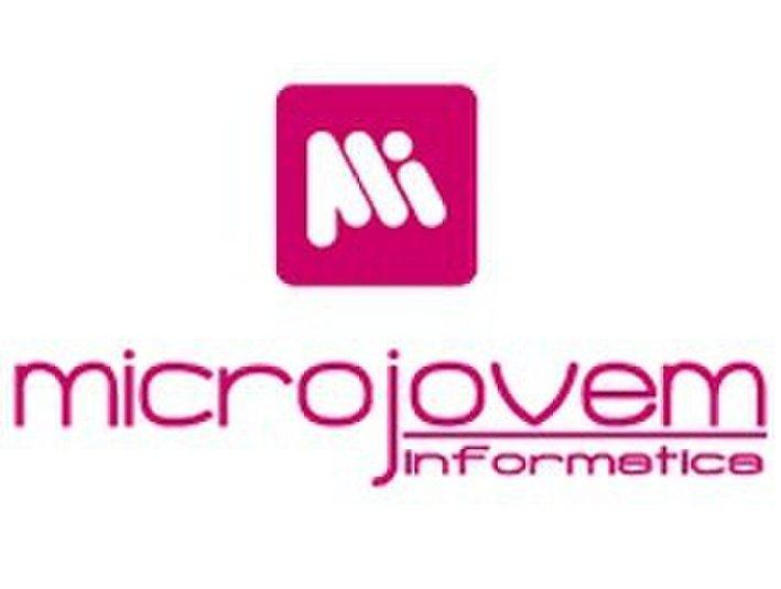 Microjovem Informática - Lojas de informática, vendas e reparos