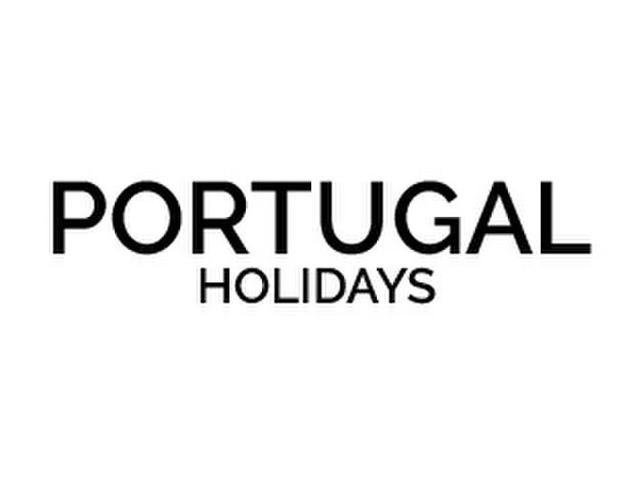 Portugal Holidays - Reiswebsites