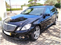Blue Label Faro Airport Transfers Algarve (2) - Taxibedrijven