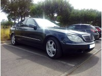 Blue Label Faro Airport Transfers Algarve (3) - Taxibedrijven