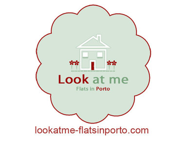 Look at Me - Oporto apartment/flat rentals for holidays - Serviced apartments