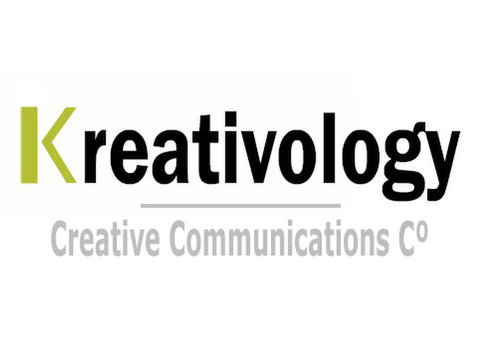 Kreativology - A Creative Communications Cº - Reclamebureaus